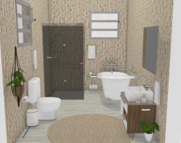 Meu Banheiro Novo