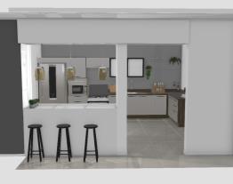 Cozinha Itatiaia - Cássio