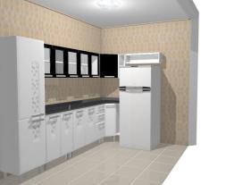 Cozinha Essencial Bella - Raimunda