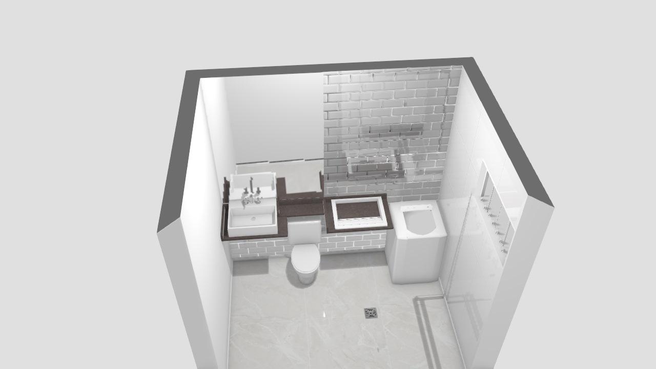 banheiro mi