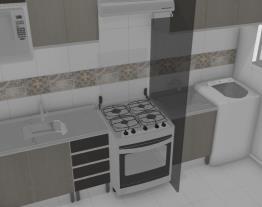 Cozinha Allan