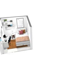 Projeto quarto Lili