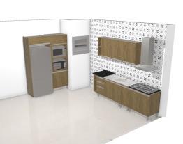 Cozinha Roche
