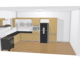 cozinha geisa