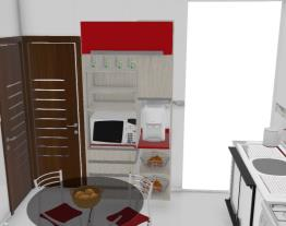 cozinha de izabelly