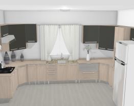 cozinha lucimar