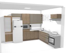 projeto marilene cozinha