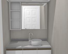 bibiana banho quarto