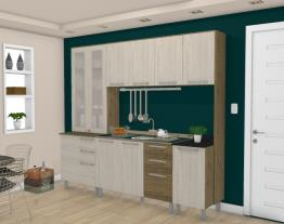 Cozinha Space - 44