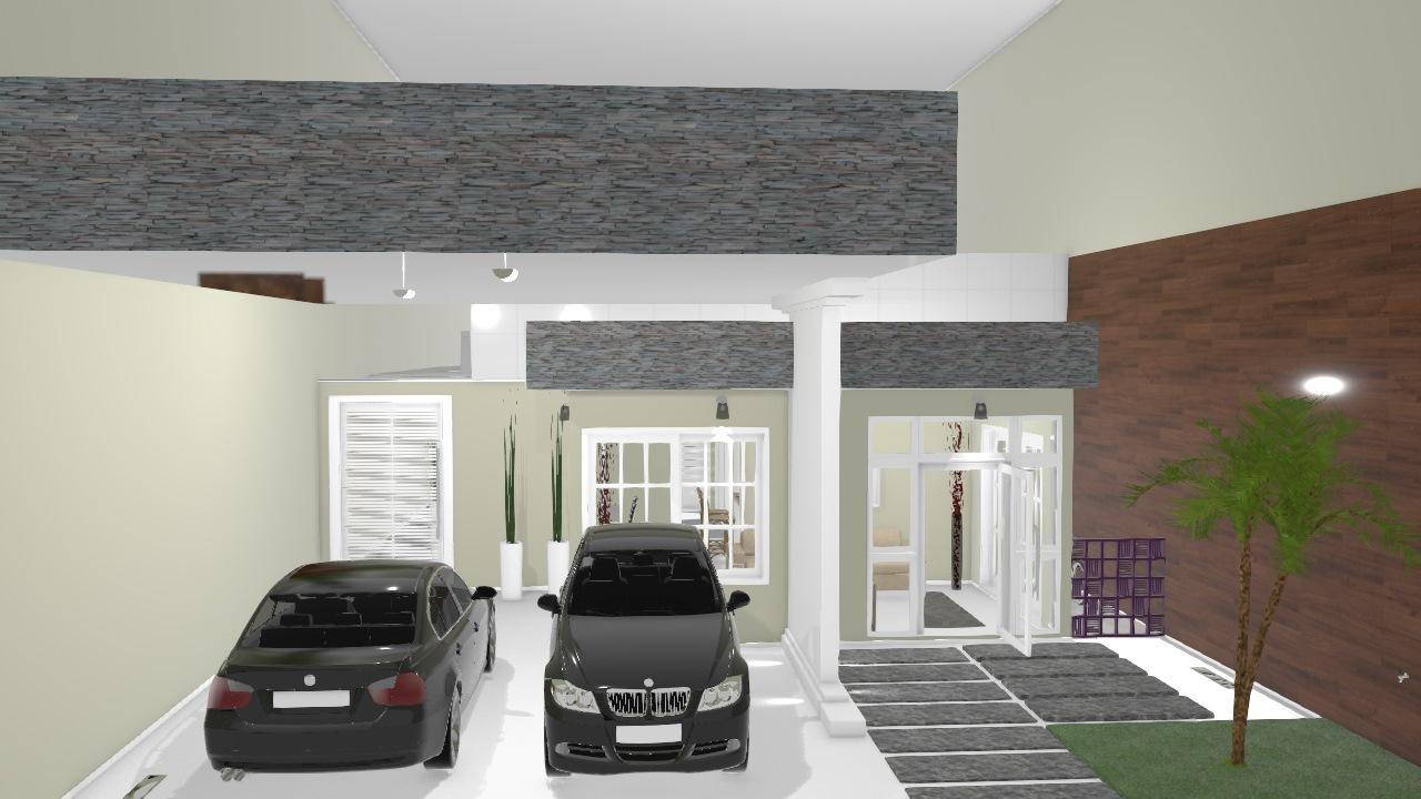 zuccanovich Casa Moderna I