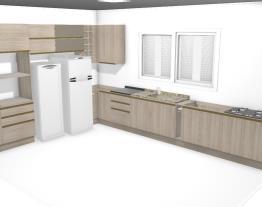 Cozinha Ieda