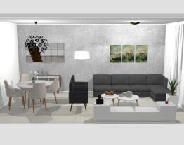Sala - base para projeto final