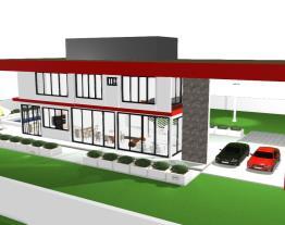 Zuccanovich Casa Moderna XI