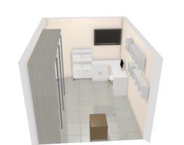 Quarto parede externa 2