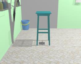 banheiro estilo japa