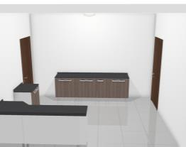 Projeto Silmara - Cozinha 2