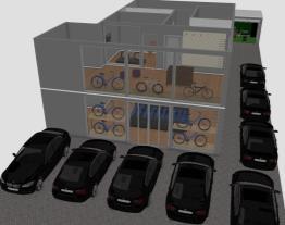 Bike Experience Store
