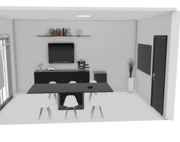 Sala Reunião VCOM