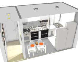Cozinha 602F
