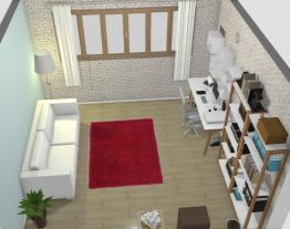 Meu projeto no Mooble home office