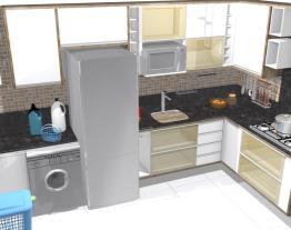 Cozinha By Thiago 2