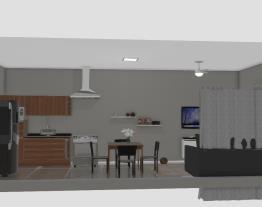 projeto casa M&L