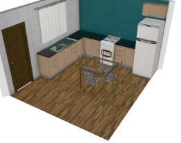 cozinha conceito aberto