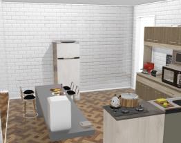 cozinha stahl