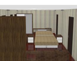 sonho de quarto de visita