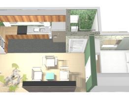 Priscilla's Third Apartment