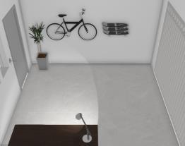 Meu projeto Tramontina Pro garagem