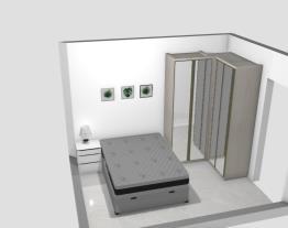 quarto projeto armario