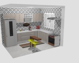 sidney cozinha