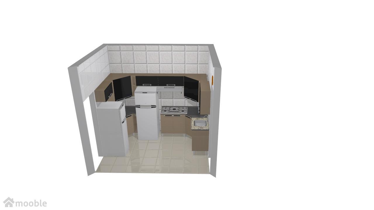 Cozinha Lameira