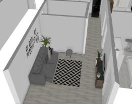 Meu projeto no Mooble minha casa real