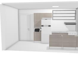 Cozinha Solaris III
