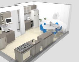 cozinha reforma 2020