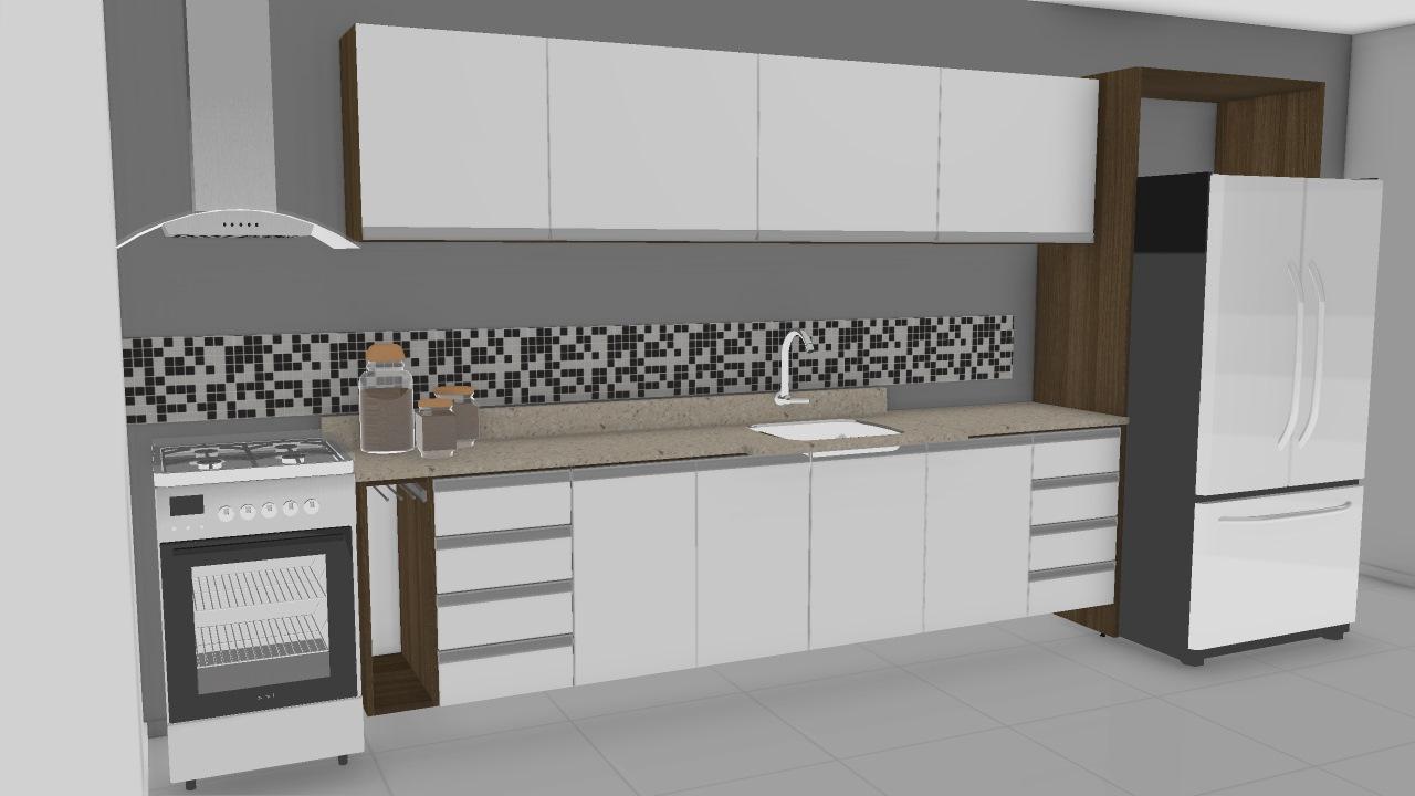 Cozinha Mayara