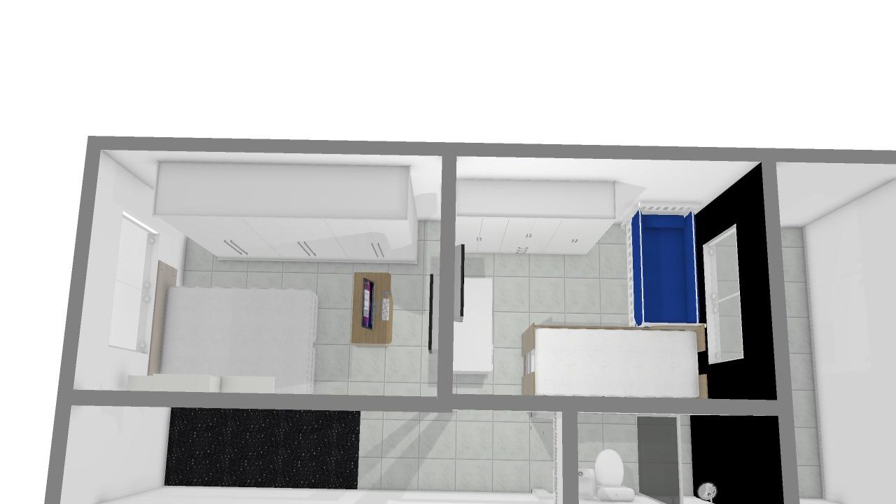 Casa Piso 2 - B