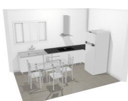 cozinha planejado 3