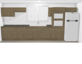 Cozinha Decibal Adorei - Moacir Dias e Dona Neli 91255214