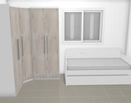 Projeto Dormitório Cliente Diana Henrique