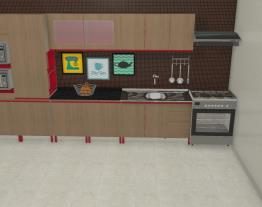 cozinha new urban