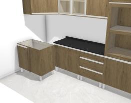 cozinha casa gabriel