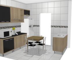 Cozinha Up