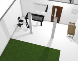 Nossa casinha projeto 1