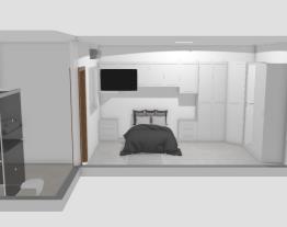 2 Meu quarto Kappesberg outra opção