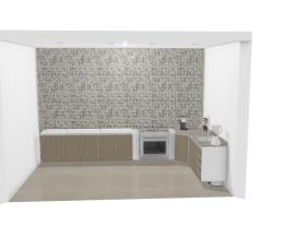 projeto cozinha da neida