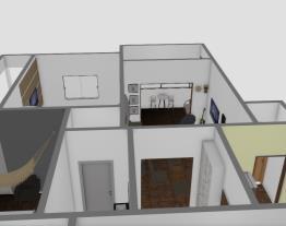 Casa Nova - Opção 4