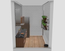 Projeto da cozinha 12/06/2020